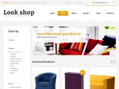 ecommerce-look-shop