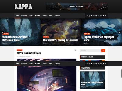 blogging-kappa
