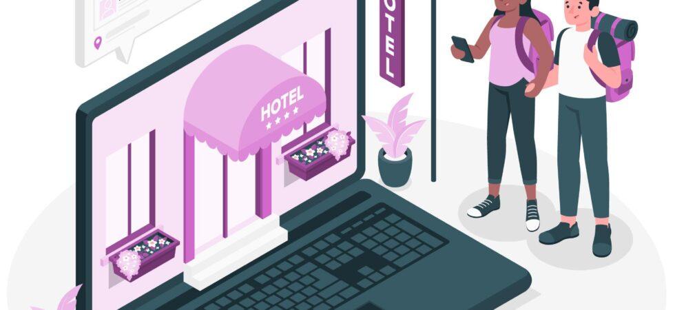 Temi Wordpress per Hotel